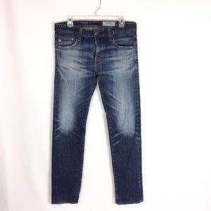 """AG """"the matchbox"""" Jeans Men's 32x32 or hemmed (D3)"""